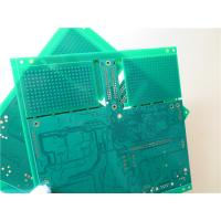 Wholesale High Tg PCB Built On FR-4 With Immersion Gold RoHS Compliance from china suppliers