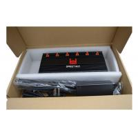 Wholesale 2G 3G 4G WiFi Signal Jammer / Wireless Signal Blocker For Secret Meeting from china suppliers