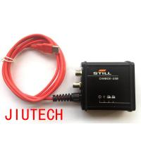 Buy cheap Still forklift canbox 50983605400 truck box diagnostic tool interface original box Can bus line from wholesalers
