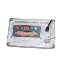 Wholesale Magnetic Resonance Quantum Body Health Analyzer Portable , Multi-Language from china suppliers