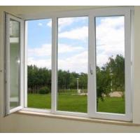 Wholesale China Aluminum Windows / Horizontal Aluminium Casement Window with Aluminum Alloy from china suppliers