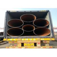 Wholesale Boai ERW Steel Pipe 1 Inch - 24 Inch Outer Diameter 6 M Length from china suppliers