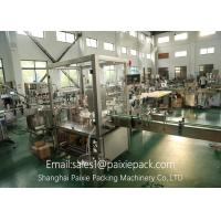 Quality commercial laundry powder filling line/washing powder filling equipment/spices powder filling machine for sale