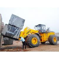 Wholesale Forklift Wheel loader from china suppliers