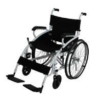 Buy cheap manual folding handicape wheelchair with hand ring from wholesalers