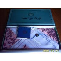Wholesale Arab pure cotton scarf from china suppliers