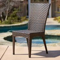 Wholesale Outdoor chair/ rattan chair/ Wicker chair furniture from china suppliers