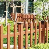 Wholesale Composite Wood Garden Fencing (AU02) from china suppliers