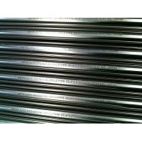 201 304 316L Food Grade Stainless Steel Tubing , 6mm to 600mm OD