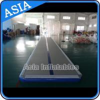Wholesale 12mL Airtight Inflatable Gym Air Track For Exercise Equipment from china suppliers