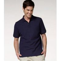 China Short Sleeve Polo T-Shirt (PK-MS006) on sale