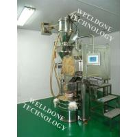 Wholesale CS Tablet Granulation Machine , Granulator Machine For Pharmaceuticals from china suppliers
