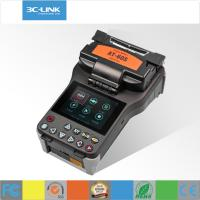 Wholesale AT-60S Fusion Splicer Fibre Optic Test Equipment Single Fiber Count from china suppliers