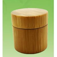 Wholesale bamboo jar from china suppliers