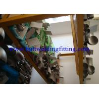 Wholesale Eccentric / Concentric Reducer Butt Weld Fittings ASTM / ASME SA 403 GR 347, 347H , 904 , 904L from china suppliers