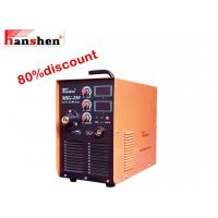 Wholesale 3 - Phase mig arc welder 380V tig DC pulse mma for band saw blade from china suppliers