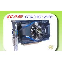 Wholesale GT620 800/1333MHZ Memory PCI-E Graphics Card New Original Stock from china suppliers