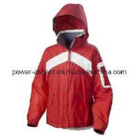 Wholesale Hooded Skiing Wear (PH-S09) from china suppliers