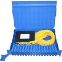 Wholesale Safe Fiber Distribution Box ODF For Splitter Installation from china suppliers
