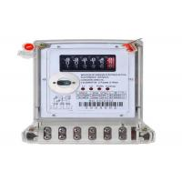 Wholesale Register Display Digital Energy Meter Two Phase Three Wires Electronic KWH Meter from china suppliers