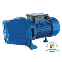 Wholesale Copper Winding Marine Jet Pump Self Priming Water Pumps With Brass Impeller from china suppliers