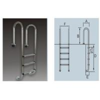 Wholesale MC Series Stainless Steel Pool Ladder from china suppliers