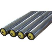 Buy cheap Universal Powered Converyor Roller Female Thread , 1200 series Gravity Conveyor Roller from wholesalers
