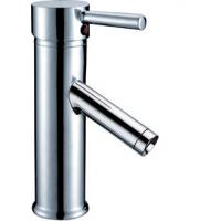 Wholesale Ceramic Single Lever Basin Mixer Faucet Basin Faucet from china suppliers