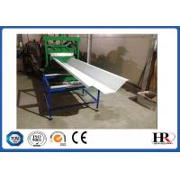 Wholesale Mobile Arch K Span Roll Forming Machine with tire , Cold Roll Forming equipment from china suppliers