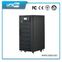 Wholesale High Frequency Double Conversion Online UPS with IGBT Tech and CE Certificate from china suppliers