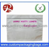 Wholesale PP Or PE Film Custom Packing Bags List Invioce Envelope from china suppliers
