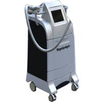 Wholesale NEW Fat reduction 220V / 50Hz 5 degree slimming cryotherapy machine from china suppliers