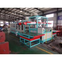 Wholesale PS Foam Disposable Plastic Container Production Line from china suppliers
