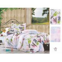 Wholesale Queen Size Patterned 100 % Cotton Hotel Bedroom Colorful Bed Sheet Sets from china suppliers