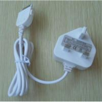 Wholesale Travel/home charger/UK charger for iphone 3G/3GS from china suppliers