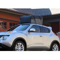 Wholesale Big Capacity Rack Luggage Rooftop Cargo Bag , Soft Car Roof Bag from china suppliers