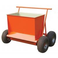 Wholesale Manual Type Artificial Grass Tools Sand Filling Machine from china suppliers