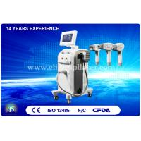Wholesale Non - Invasive Rf Radio Frequency Skin Tightening Machine Precision Targeting from china suppliers