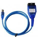 Wholesale Volkswagen VAG Diagnostic Tool USB KKL VAG COM 409 For VAG OBD2 Scanner from china suppliers