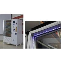 Wholesale Nuts Fruit Jelly Bean / Jasmine Coffee Vending Machine , Automated Dispensing Machine from china suppliers