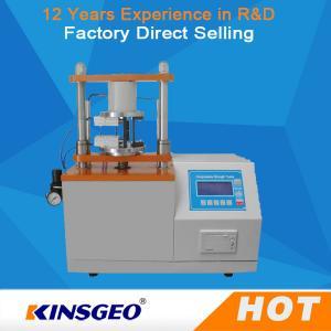 Wholesale AC220V±22V 50Hz Computer Servo Short Span Compression Tester 12 Months Warranty from china suppliers
