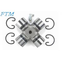 Buy cheap UJ-2101 Power transmisson part of Universal Joint cross bar for RUSSIAN CAR from wholesalers