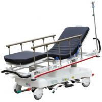 Buy cheap Model YA-111B  Patient Transport Stretcher Trolley from wholesalers