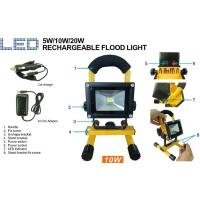 Wholesale waterproof led rechargeable flood light solar camping light from china suppliers