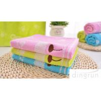 Wholesale Premium Soft 100% Cotton Face Wash Towel Eco-friendly OEM Welcome from china suppliers
