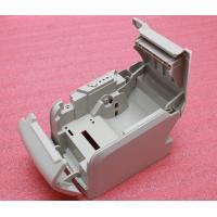 Wholesale Single Cavity Mould Texture Electronic Plastic Parts For Receipt Printer Machine Frame from china suppliers