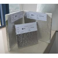 Quality Duct insulation material for sale