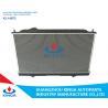 Buy cheap MB538506 Aluminium Car Radiators High Capacity Radiators With ISO9001 / TS16949 from wholesalers