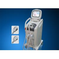 Wholesale E-light spot Permanent IPL Hair Removal Equipment 640nm skin rejuvenation / depilation from china suppliers