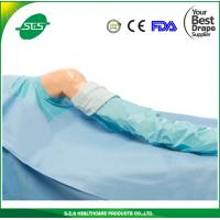 Wholesale EO Sterile Disposable Surgical hip and Lower Extremity Drape packs from china suppliers